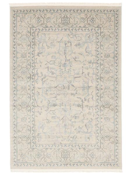 Ziegler Manhattan Tapis 160X230 D'orient Gris Clair/Beige/Beige Foncé ( Turquie)