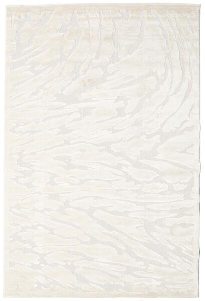 Sierra - Cream Tapis 140X200 Moderne Beige/Blanc/Crème ( Turquie)