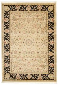 Farahan Ziegler - Beige Tapis 160X230 D'orient Beige/Marron Clair/Beige Foncé ( Turquie)