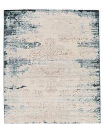 Alaska - Clair Bleu/Cream Tapis 200X250 Moderne Beige/Gris Clair ( Turquie)