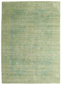 Maharani - Vert Tapis 160X230 Moderne Vert Clair/Vert Olive ( Turquie)