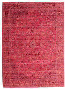 Maharani - Rouge Tapis 140X200 Moderne Rouge/Rouille/Rouge ( Turquie)