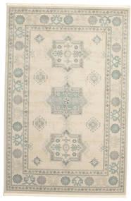 Kazak Lafayette - Cream Tapis 200X300 D'orient Gris Clair/Beige ( Turquie)