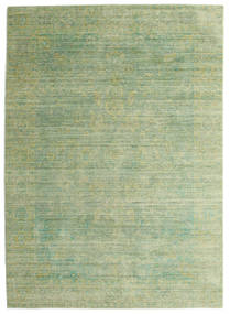 Maharani - Vert Tapis 200X300 Moderne Vert Clair/Vert Olive ( Turquie)