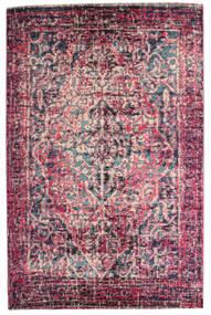 Rita Tapis 160X230 Moderne Violet Foncé/Violet Clair ( Turquie)