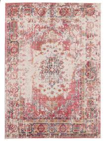 Ava Tapis 160X230 Moderne Beige/Rose Clair ( Turquie)