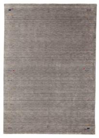 Gabbeh Loom Frame - Gris Tapis 240X340 Moderne Gris Clair/Gris Foncé (Laine, Inde)