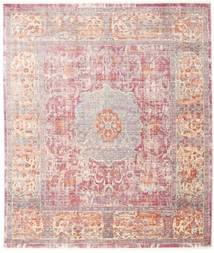 Mira - Rose Tapis 250X300 Moderne Rose Clair/Violet Clair Grand ( Turquie)