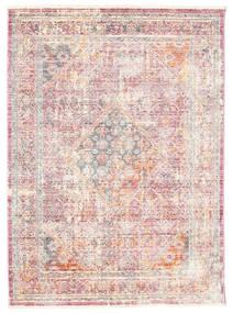 Melora - Rose Tapis 120X170 Moderne Rose Clair/Violet Clair ( Turquie)