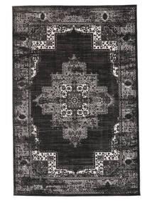 Vintage Vega - Anthracite/Gris Tapis 160X230 Moderne Noir/Gris Foncé ( Turquie)