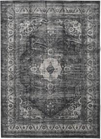 Jacinda - Anthracite Tapis 300X400 Moderne Gris Foncé/Gris Clair/Noir Grand ( Turquie)