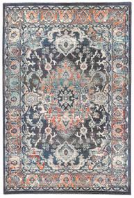 Elnath Tapis 160X230 Moderne Gris Foncé/Gris Clair ( Turquie)