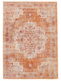Nadia - Orange Tapis 160X230 Moderne Marron Clair/Marron ( Turquie)