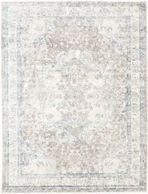 Nadia - Clair Tapis 140X200 Moderne Gris Clair/Beige ( Turquie)