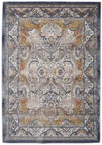 Minna - Doré Tapis 118X176 Moderne Gris Clair/Gris Foncé ( Turquie)