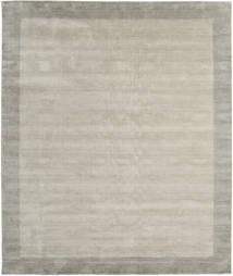 Handloom Frame - Greige Tapis 250X300 Moderne Gris Clair Grand (Laine, Inde)