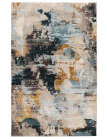 Arty Mind Tapis 120X180 Moderne Gris Clair/Gris Foncé ( Turquie)