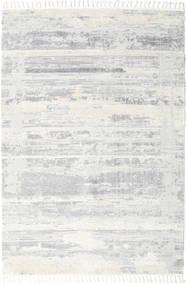 Grand Tapis 300X400 Moderne Gris Clair/Blanc/Crème Grand ( Turquie)