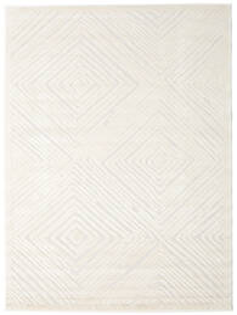 Tuscany - Cream Tapis 100X160 Moderne Beige/Gris Clair ( Turquie)