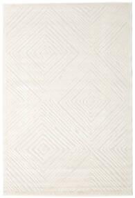 Tuscany - Cream Tapis 140X200 Moderne Beige/Gris Clair ( Turquie)