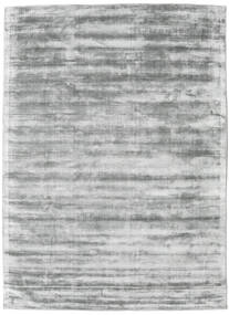 Tribeca - Cold_Grey Tapis 140X200 Moderne Gris Clair/Beige ( Inde)