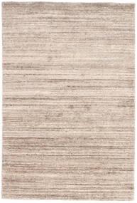 Mazic - Sand Tapis 120X180 Moderne Fait Main Gris Clair/Blanc/Crème (Laine, Inde)